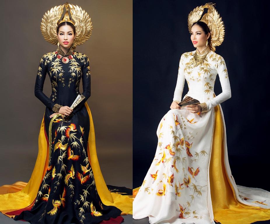 Nét đặc trưng của trang phục truyền thống của các nước Đông Nam Á