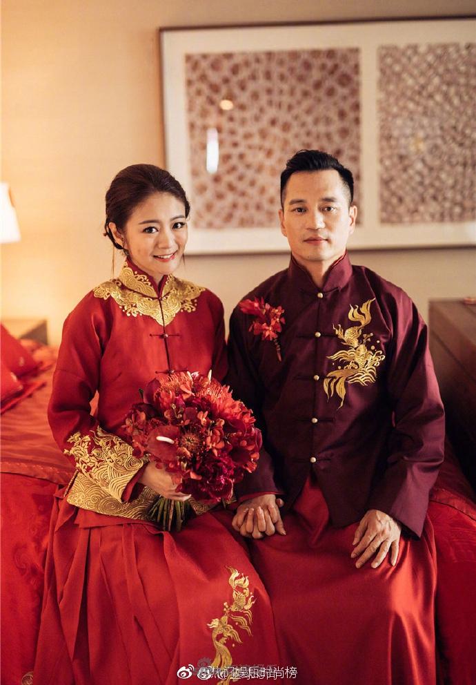 Áo cưới truyền thống Trung Quốc có ý nghĩa gì