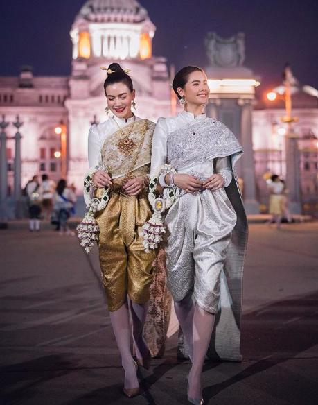 Trang phục truyền thống Thái Lan có gì nổi bật
