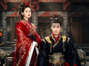 Y phục cổ trang Trung Quốc có gì đặc biệt