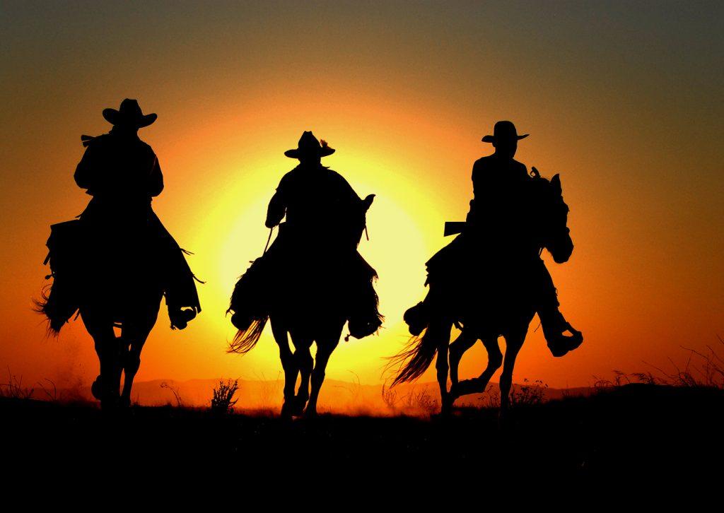 Trang phục cao bồi miền Tây nước Mỹ
