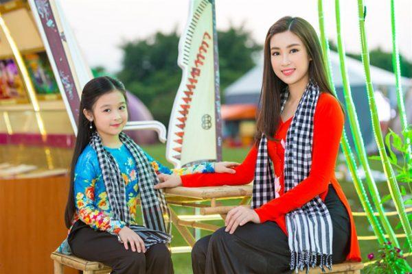 Áo Bà Ba- Trang phục truyền thống 3 miền việt nam