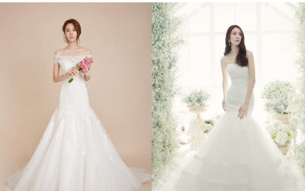 hình áo cưới đẹp nhất