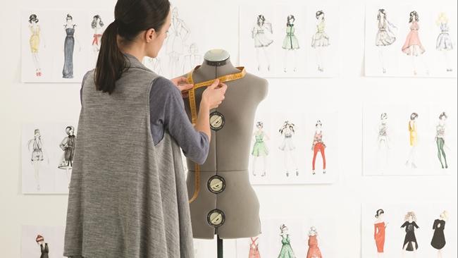 Cơ hội nghề nghiệp cho ngành thiết kế thời trang rất rộng mở