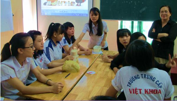 Tổng hợp thông tin cần biết về Liên thông Trung cấp nghề lên Đại học chính quy
