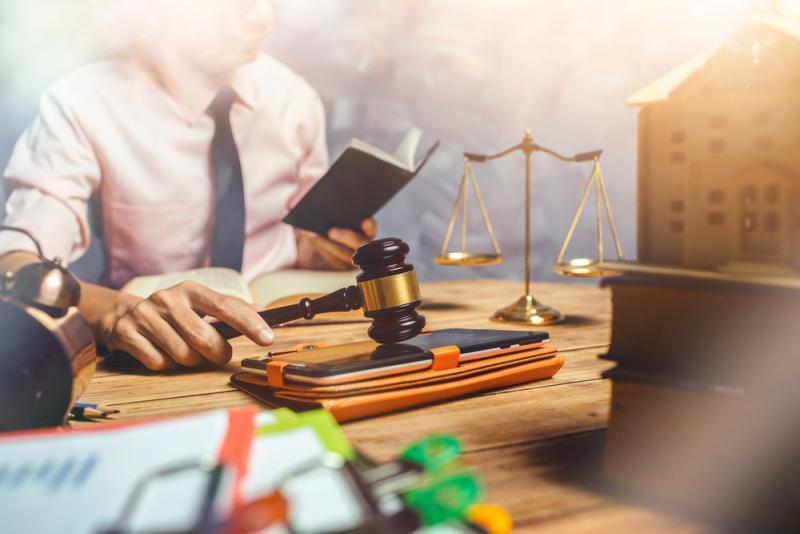 ngành luật thi khối nào