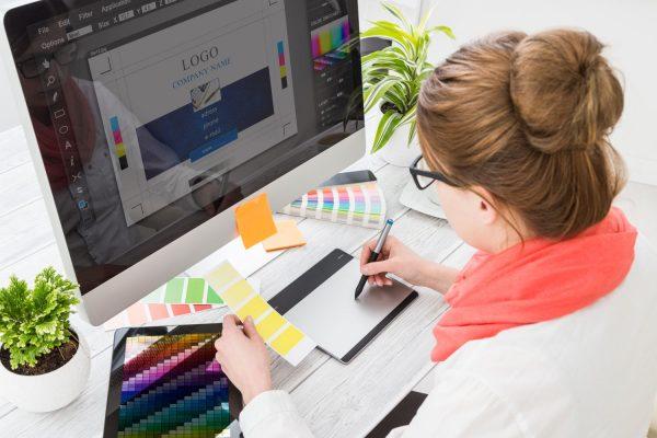ngành thiết kế đồ họa có khó không