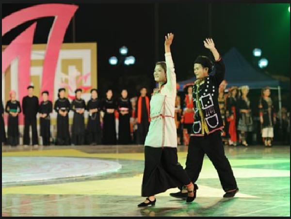 Trang phục  trang phục dân tộc Mảng