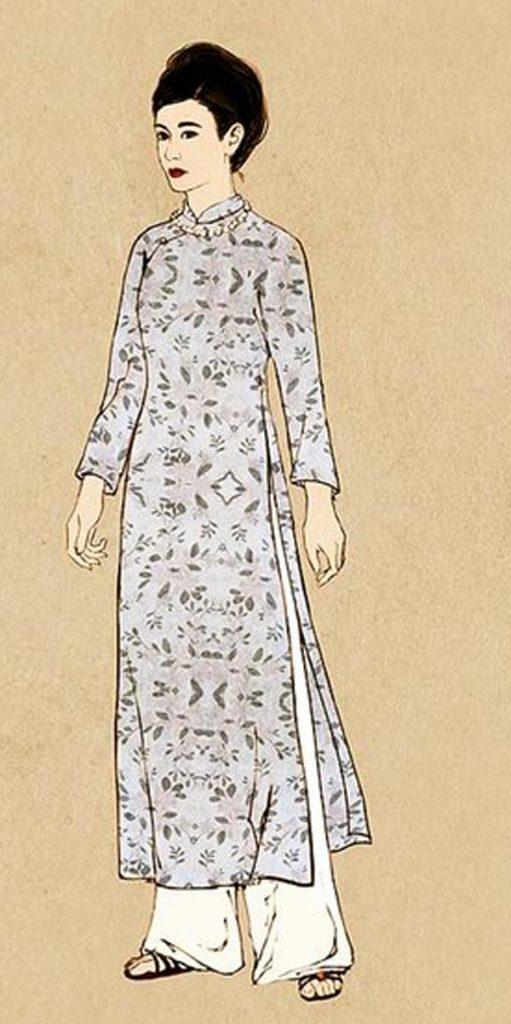 Thời trang giai đoạn nhà Nguyễn