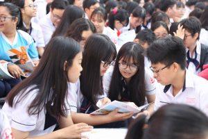 Điểm ngành công nghệ thông tin của các trường đại học