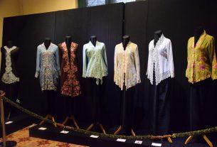 trang phục truyền thống của Indonesia