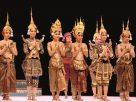 Trang phục truyền thống của Campuchia